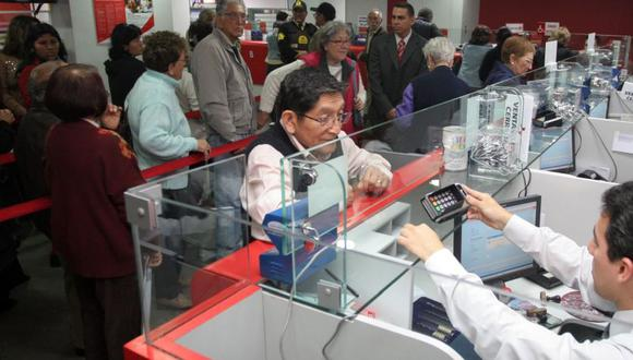 ¿Cómo funciona el seguro de desgravamen y cuáles son sus beneficios? (Foto: Andina)