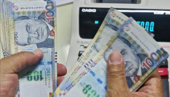 Revise que entidades financieras ofrecen mejores tasas de interés para su deposito a plazo fijo (Foto: Andina)