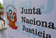 JNJ: este lunes 2 de diciembre se inician pruebas de confianza a postulantes