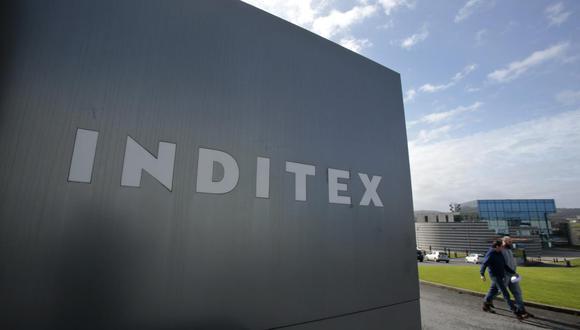 Inditex informó el 18 de marzo que aproximadamente la mitad de sus tiendas en todo el mundo estaban cerradas debido a la pandemia.