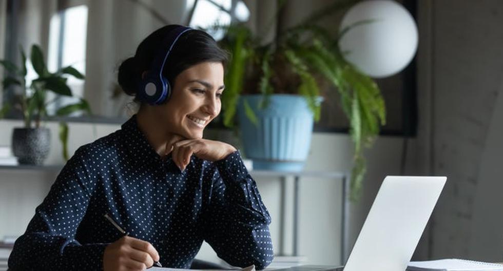 FOTO | Teletrabajo: 10 trucos para mantener equilibrado la productividad y la vida familiar. (Foto: Depositphotos.com)