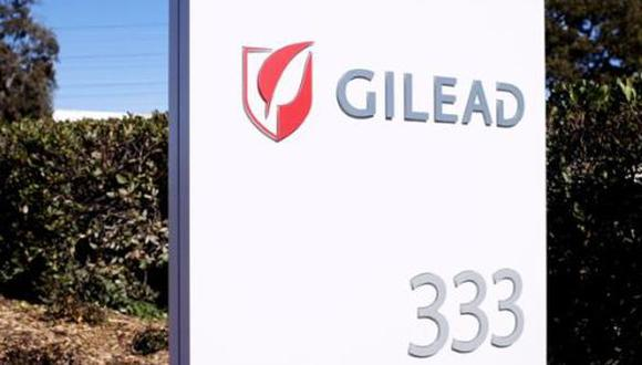 Gilead ha cuestionado los resultados del ensayo dirigido por la OMS, llamado Solidarity Trial.
