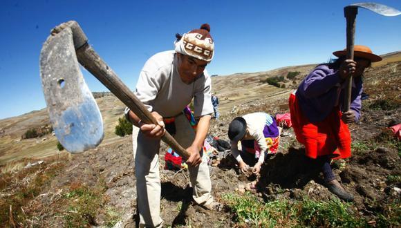 Los acreedores exigen que el país reembolse los US$ 5,000 millones que debe desde la reformas agraria, ocurrida en 1969 durante el gobierno del general Velasco Alvarado, antes de que se considere su entrada (Foto: Andina).