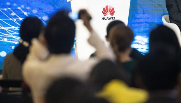 Huawei se convirtió en un astro de la industria al adentrarse en nuevos mercados, desarrollando una serie de teléfonos que ofrecen opciones costeables para familias de bajos ingresos. (Foto: AFP)