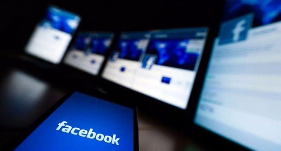 Países de Europa y América serían los más afectados por la caída de Facebook. (Foto: EFE)