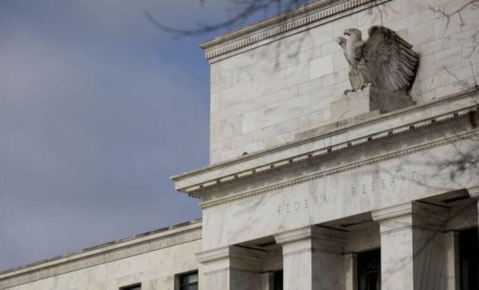 Edificio de la Reserva Federal de EE.UU.