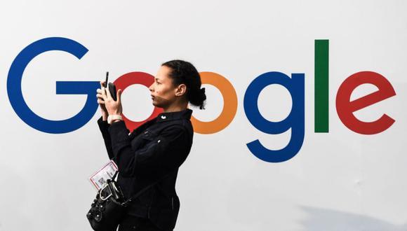 """El llamado """"Gafa"""" (acrónimo que designa a Google, Amazon, Facebook y Apple) fue adoptado pues los impuestos que a menudo pagan esos gigantes digitales no tienen nada que ver con sus beneficios. (Foto: GETTY IMAGES)."""