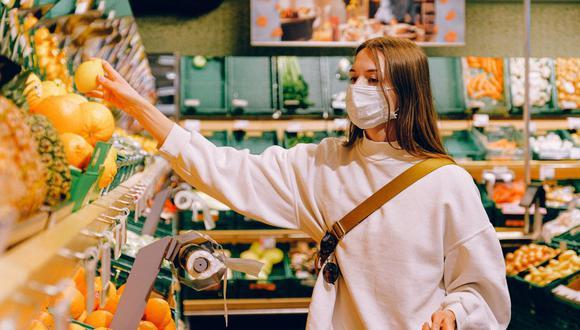 Compras en los supermercados  (Foto: pexels)