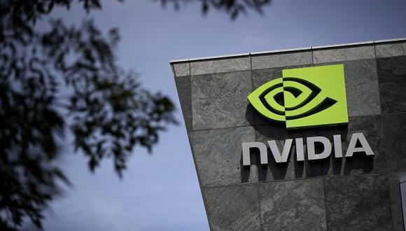 """Nvidia, con sede en Santa Clara, California, dijo que el procesador de servidor """"Grace"""", que se lanzará en el 2023, está diseñado para manejar tareas como entrenar algoritmos de inteligencia artificial."""