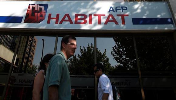 AFP Hábitat anuncia cambios en su estructura