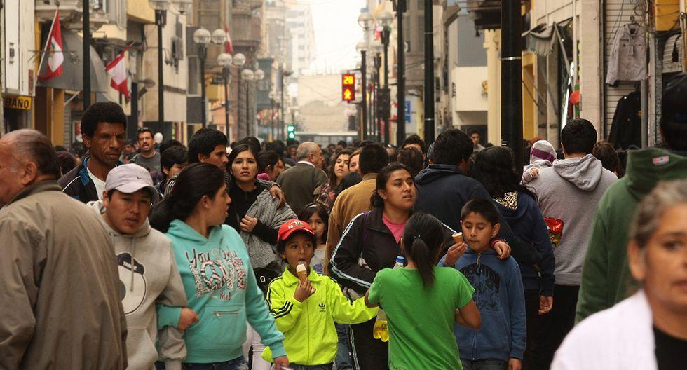 Demanda interna crecerá cerca de 3.5%, según Scotiabank