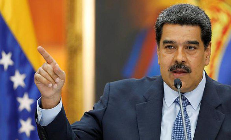 Nicolás Maduro, presidente de Venezuela. (Foto: Reuters)