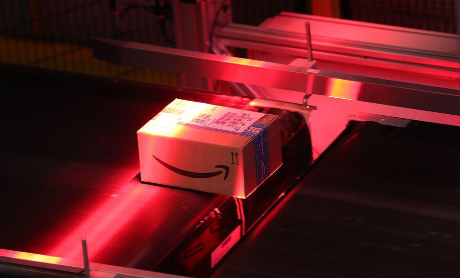 Amazon ha sido receptivo a la retroalimentación de los vendedores. (Foto: Bloomberg)