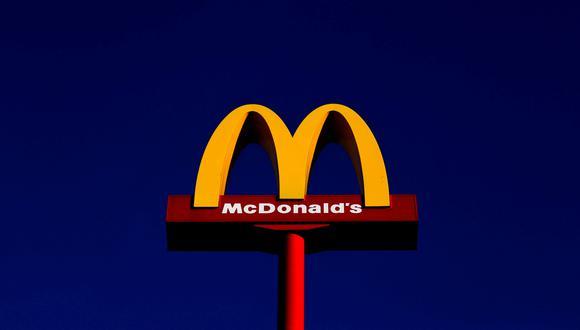 McDonald's. (Foto: Reuters)