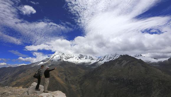Plan permitirá la implementación efectiva de las acciones de Nuestro Desafío Climático (NDC), que reúne las medidas a ejecutar en Perú al 2030. (Foto: GEC)