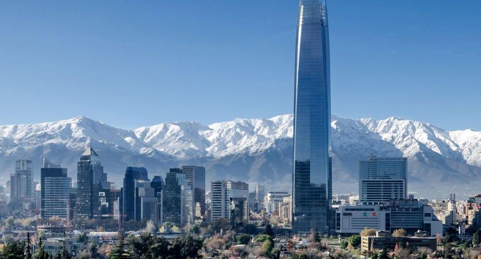 Santiago de Chile atrae a franquicias peruanas por su nivel de consumo.