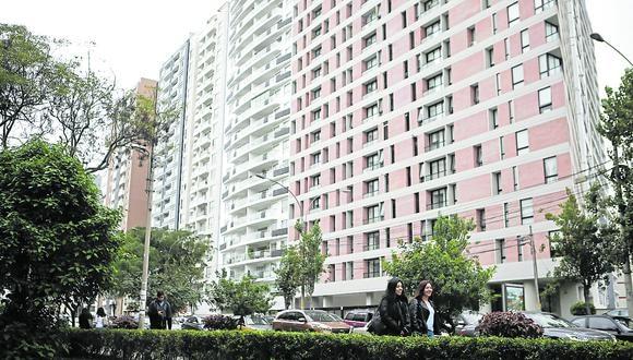 Los proyectos inmobiliarios mixtos han tomado relevancia en los últimos años. (Foto: GEC)