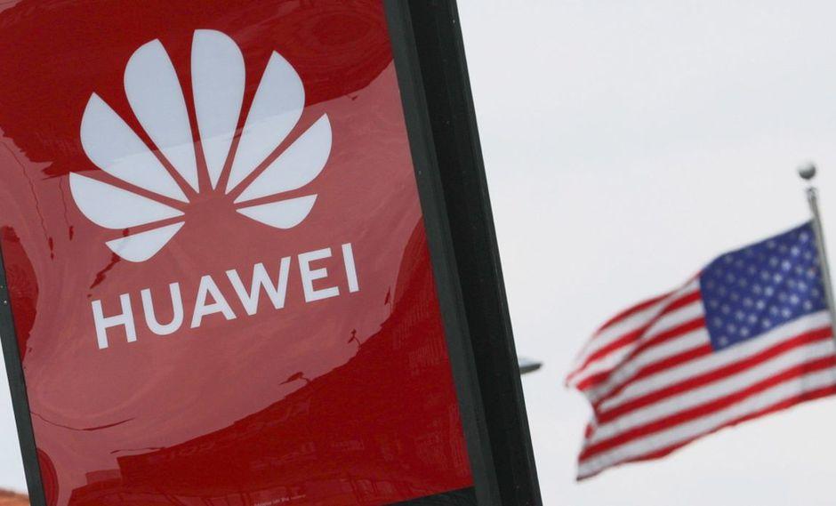 En una entrevista con la cadena CNBC, el principal asesor económico de la Casa Blanca, Peter Navarro, se pronunció acerca de Huawei.(Foto: EFE)