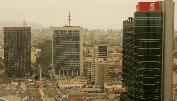 La banca peruana incrementó sus utilidades netas en 10.5% el año pasado. (Foto: USI)