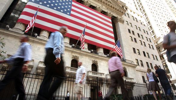 Los economistas encuestados por Reuters habían pronosticado que la economía se expandiría a una tasa de 31% en el trimestre de julio a setiembre. La economía entró en recesión en febrero. (Foto: AFP)