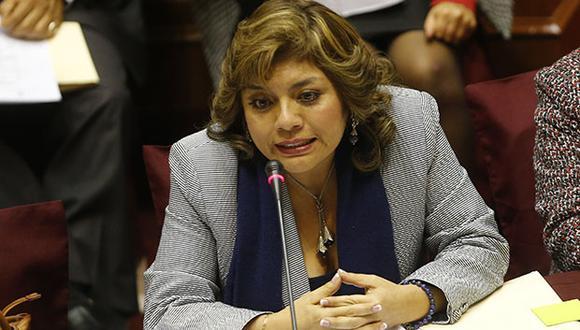 Ávalos reveló que el 5 de febrero pidió una ampliación del presupuesto del Ministerio Público para fortalecer su lucha contra el delito y lamentó no haber recibido respuesta del Gobierno hasta el momento. (Foto: GEC)