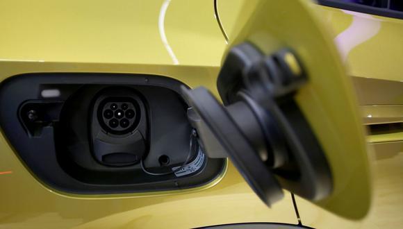El vehículo puede recorrer hasta 400 kilómetros con una sola carga. VW también está vendiendo una versión con un rango de 550 kilómetros, a partir de 219,900 yuanes.