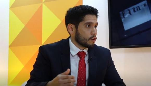 Miguel Jaramillo, Economista Senior del CPC (GEC)