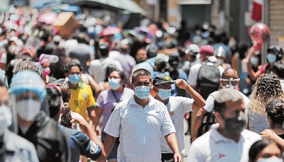 Editorial de Gestión. Los ingresos corrientes del Gobierno general aún no serán equiparables a los del 2019. (Foto: GEC | Leandro Britto )