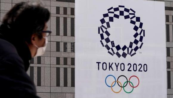 Juegos Olímpicos de Tokio 2020 estrenará nuevos deportes y disciplinas. (Foto: EFE)