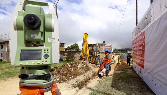 """""""Se debe apuntar a que los proyectos sean acompañados por un PMO desde que se identifican y priorizan hasta que se implementan satisfactoriamente"""". (Foto: GEC)"""
