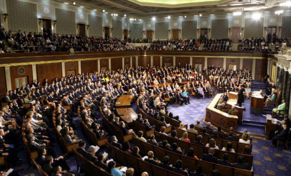 Senado de EE.UU.