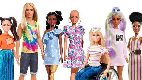 """La empresa ha tenido que hacer frente en los últimos años a unas menores ventas y al golpe que supuso para el sector el cierre del gigante Toys """"R"""" Us. (Foto: Mattel)"""