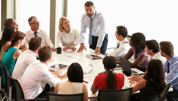 Existen algunas herramientas que pueden optimizar el tiempo cuando se encuentre en reuniones. (Foto: iShock)