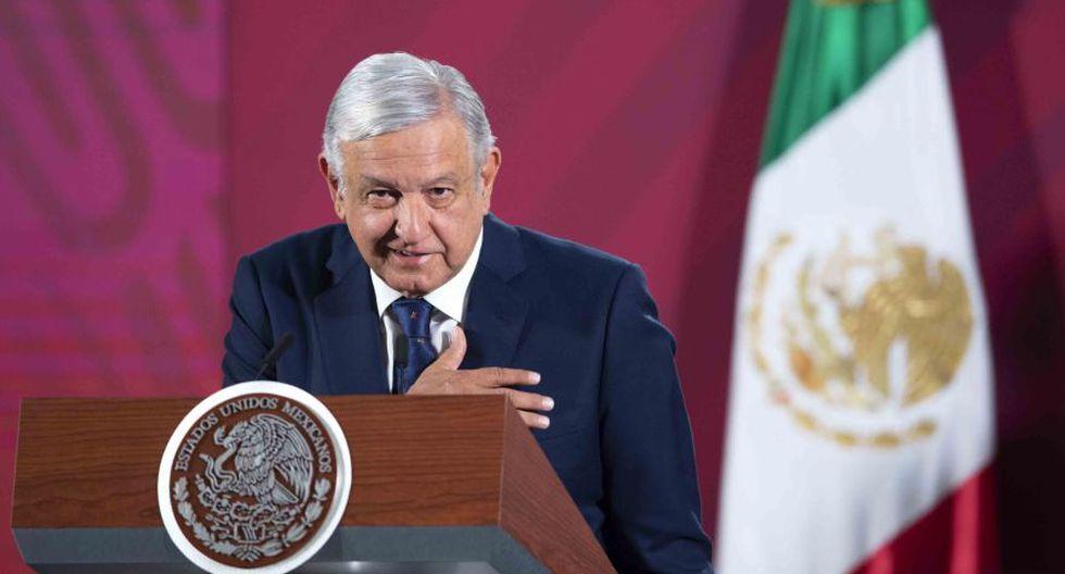 López Obrador reveló el domingo un plan de apoyo económico mesurado, prometiendo un recorte salarial personal y aumentando la austeridad del sector público.