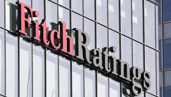 Fitch Ratings redujo en 0.1 puntos porcentuales su pronóstico sobre el crecimiento global para 2019 a 3.1%. (Foto: Reuters)