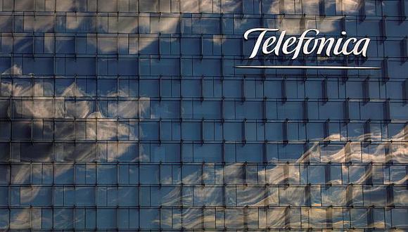 Telefónica fue multada con 180 UIT. (Foto: Reuters)