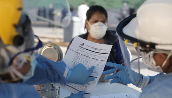 Superintendencia Nacional de Salud inició las investigaciones correspondientes del caso. (Foto: Referencial/GEC)