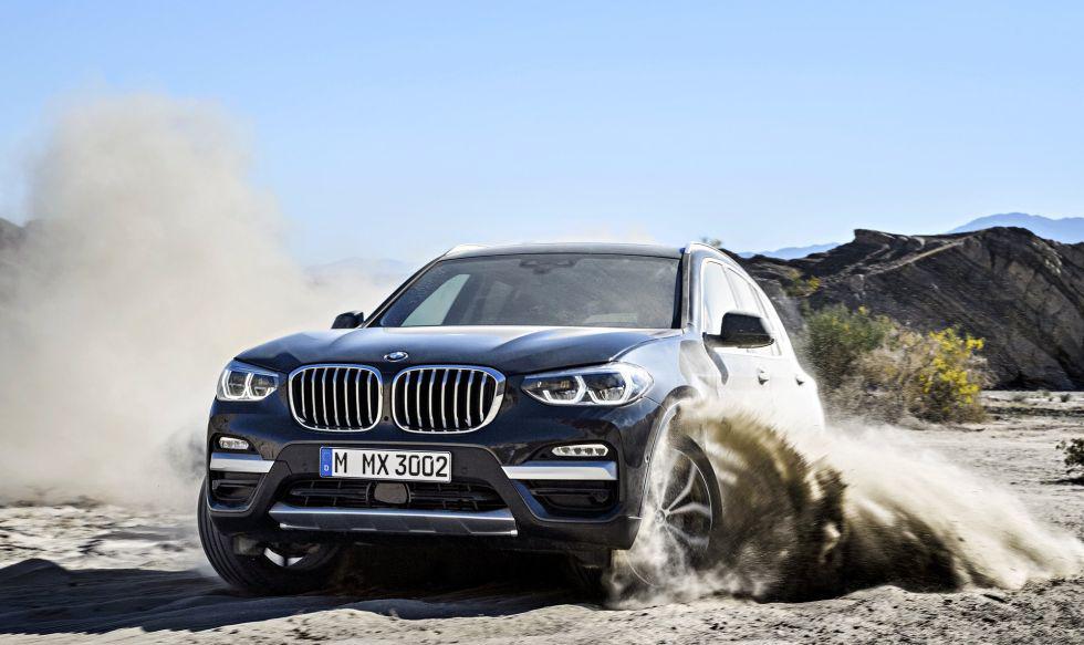 La marca alemana es la compañía que más vehículos Premium ha vendido en el Perú en los primeros 6 meses del año : 934 unidades.