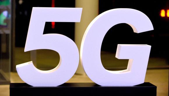 La tecnología 5G a disposición de la sociedad para generar oportunidades de crecimiento, digitalización y fortalecimiento de ciudades inteligentes, señala Entel. (Foto: AFP)