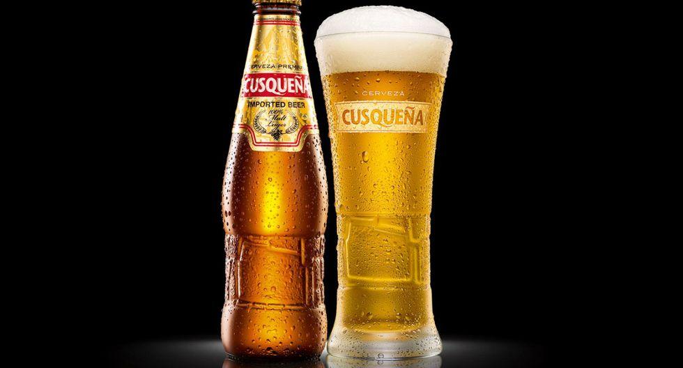 Cusqueña. La marca de cerveza de Backus tiene un valor de US$ 622 millones. (Foto: GEC)