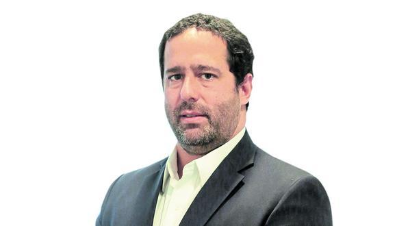 Ian Fry Cisneros, director ejecutivo de UNE Asesores Financieros (Foto: Difusión)