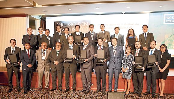 Perú Golden Awards