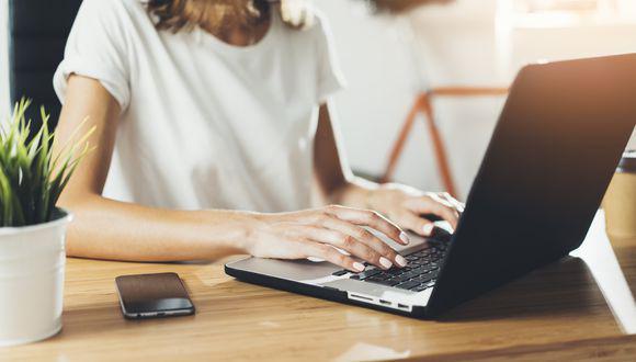La mayor parte de los emprendimientos se hacen a través de las plataformas online  (Foto:iStock)
