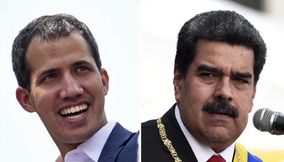 Se prevé que los jueces se tomen después unos días antes de anunciar su decisión. (Foto: AFP)