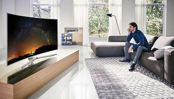 Un smart TV también puede ser vehículos de malware a la red casera. Hay que tomar algunas medidas de protección.
