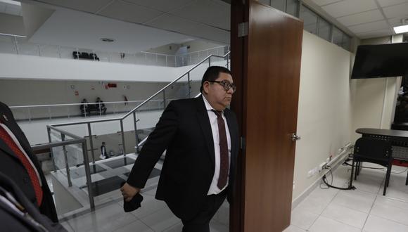 Miguel Pérez Arroyo defendió al expresidente Fujimori ante la Corte IDH por el indulto otorgado por PPK. (Foto: GEC)
