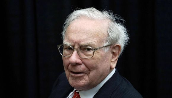 Warren Buffet. (Foto: Reuters)