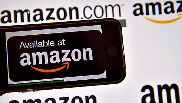 Este nuevo servicio de Amazon se suma a un sistema similar que permite a los clientes comprar tarjetas de regalo o cupones de pago en las tiendas 7-Eleven y en la red de farmacias CVS. (Foto: AFP)