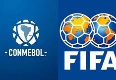Conmebol advierte a FIFA: no participará de mundial bienal