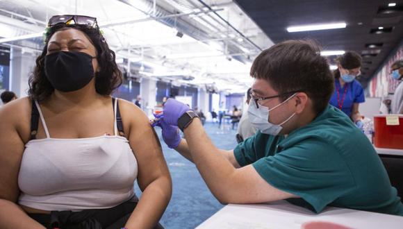 La mayoría de los contagios, el 65%, fue de mujeres y en el 29% de los casos fueron asintomáticos. Photographer: Nina Riggio/Bloomberg